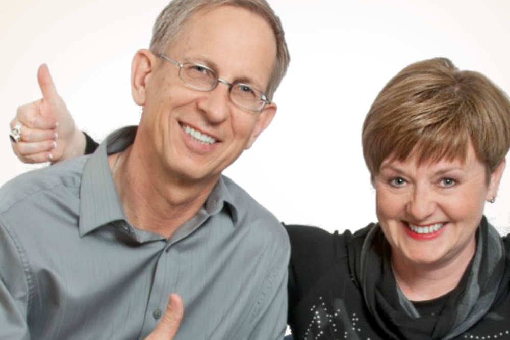 Dr. Marcelle Forget and Dr. Tony Brunelle have been helping people for over 35 yearsyear